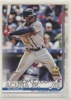 Ronald Acuna Jr. (Batting)