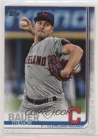 Base - Trevor Bauer (Pitching)