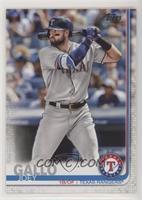 Base - Joey Gallo (Batting)