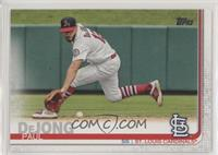 SP Variation - Paul DeJong (Fielding)
