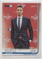 SP Variation - Blake Snell (Street Clothes)