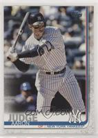 Aaron Judge (Batting)