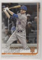 SP Variation - Jacob deGrom (Batting)