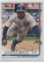 Didi Gregorius (Diving into Slide)