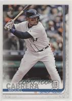 Base - Miguel Cabrera (Batting)