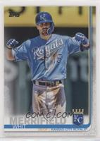 SP Variation - Whit Merrifield (Arms Up)