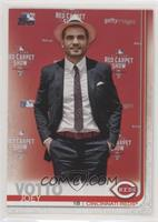 SP Variation - Joey Votto (Street Clothes)