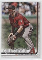 Base - Paul Goldschmidt (Red Jersey)
