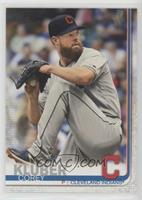 Corey Kluber (Grey Jersey) [EX to NM]