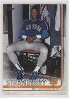 SP Greats Variation - Darryl Strawberry [EX to NM]