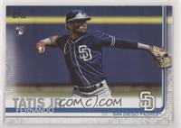 Fernando Tatis Jr. (Dark Uniform)