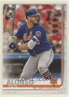 Pete Alonso (Batting)