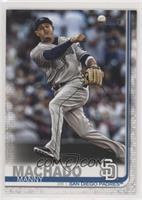 Manny Machado (Throwing)