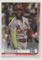 Marcell Ozuna (Smiling) [EX to NM]