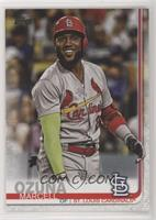 Marcell Ozuna (Smiling)