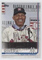 SP Greats Variation - Mariano Rivera