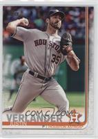 Base - Justin Verlander (Pitching)