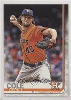 Gerrit Cole (Pitching)