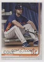 SP Photo Variation - Gerrit Cole (Sitting) [EX to NM]