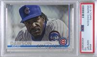 SP Greats Variation - Andre Dawson [PSA 10 GEM MT]