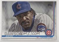 SP Greats Variation - Andre Dawson