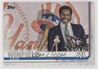 SP Greats Variation - Dave Winfield