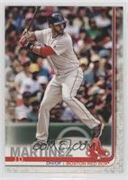 J.D. Martinez (Batting)