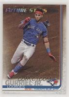 Future Stars - Lourdes Gurriel Jr.