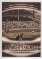 Stadiums - Yankee Stadium, Yankee Stadium