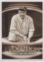 Team Logos/Uniforms - Babe Ruth, Aaron Judge