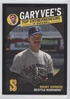 Randy Johnson, Gary Vaynerchuk #/299