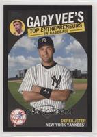 Derek Jeter, Gary Vaynerchuk /299