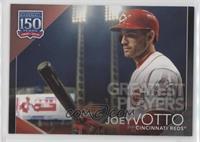 Joey Votto #/299