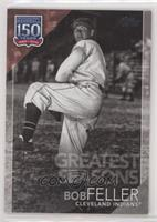 Bob Feller [EX to NM]