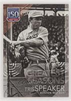 Tris Speaker [Noted]