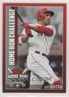 Joey Votto All Baseball Cards