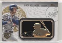 Cody Bellinger #/150