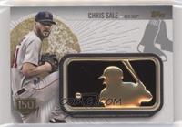 Chris Sale [EXtoNM] #/150