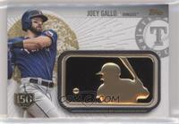Joey Gallo /150