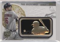 Paul Goldschmidt #/150