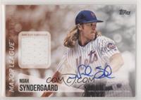 Noah Syndergaard #42/50