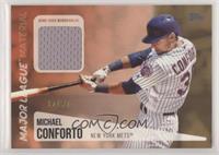Michael Conforto #/50