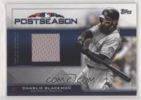 Charlie Blackmon /99