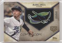Blake Snell #/150