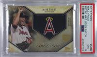 Mike Trout [PSA 9 MINT] #/150