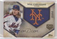 Noah Syndergaard /150