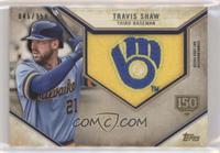 Travis Shaw #/150