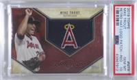 Mike Trout [PSA 10 GEM MT] #/25
