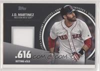 J.D. Martinez /99 [EX to NM]