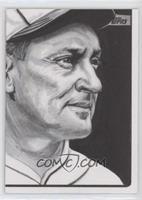 Ty Cobb (Sammy Gomez) #/1